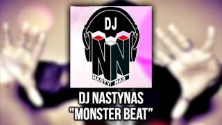 DJ Nastynas - Monster Beat | Les Twins | SF Jazz City Dance Live