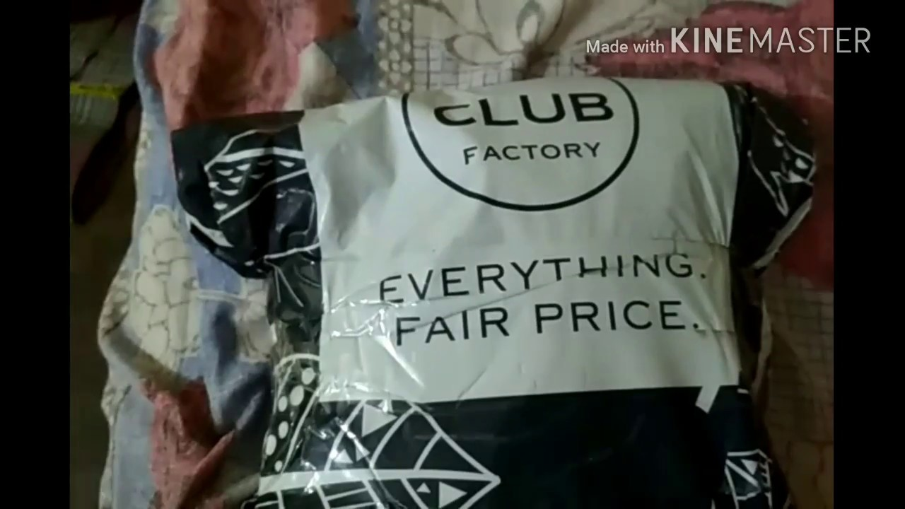 243540fe48 Club factory ..Unboxing jeans jacket (Assam) - YouTube