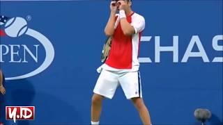 Jangan Dilihat ,, Kejadian Lucu Saat Bermain Tenis Bikin Anda Ketawa Ngakak