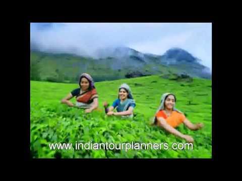 Tourism of Kerala