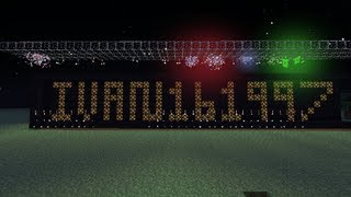 MINECRAFT CHARLY - ROTULO IVAN161997 DAY & NIGTH AUTOMATIC