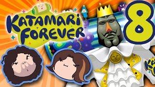 Katamari Forever: Special Sauce - PART 8 - Game Grumps