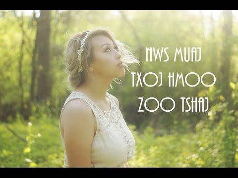 Nws Muaj Txoj Hmoo Zoo Tshaj - Jenni Pho