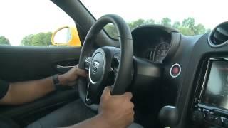 Chrysler Viper SRT