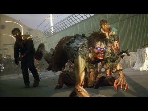 STATE OF DECAY 2 - SOBREVIVENDO AO APOCALIPSE ZUMBI! (Preview E3 2017)