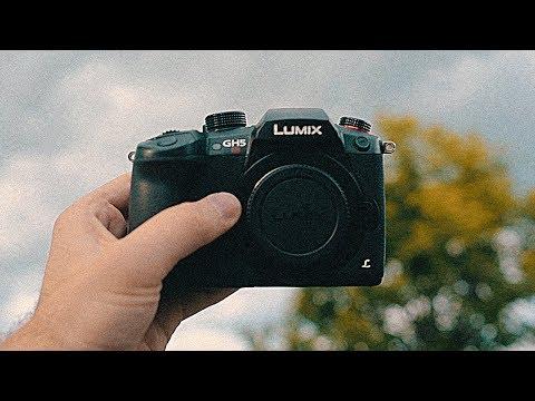Panasonic GH5s Review | Für Filmmaker | German Deutsch 4K