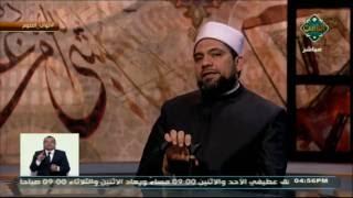 بالفيديو.. مشروعية إخراج الزكاة من أموال تبرعات الأيتام