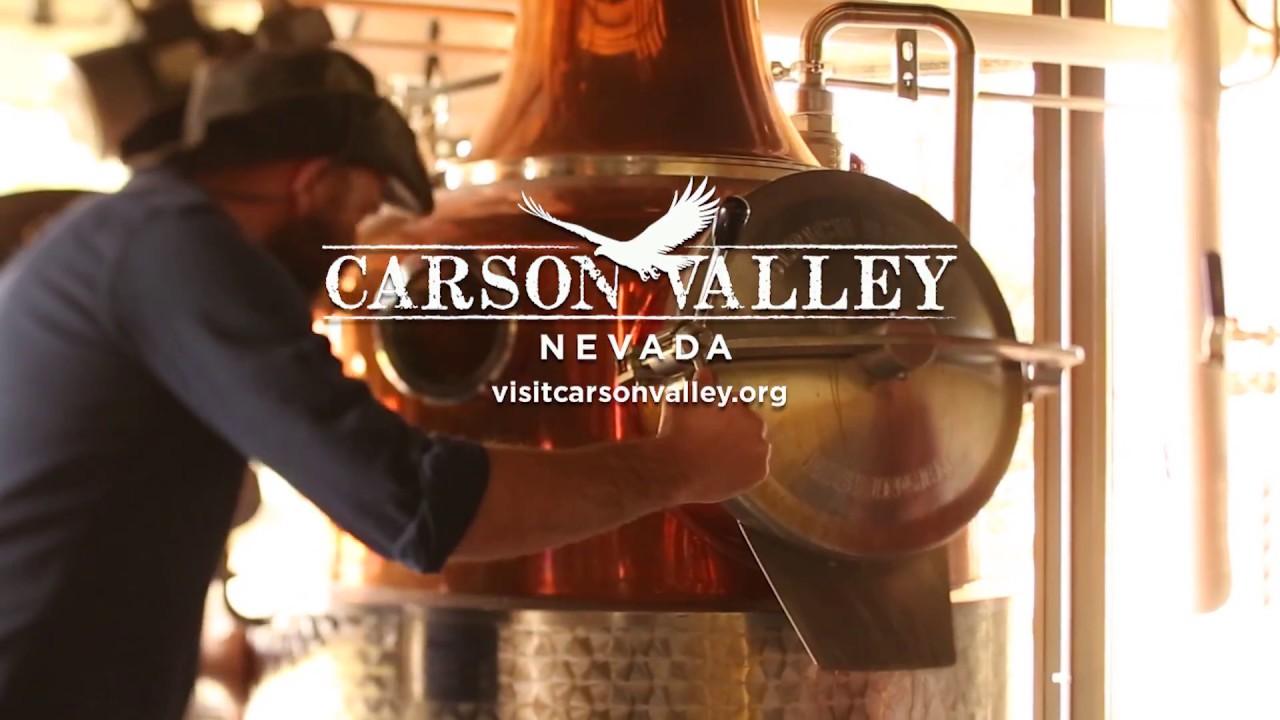 Calendar of Events for Carson Valley, Nevada | Genoa, Gardnerville