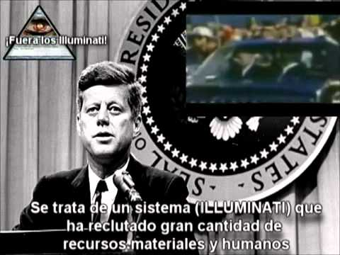 ... contra ILLU... Illuminati Sign
