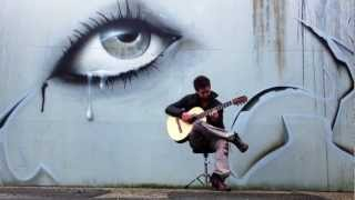 The Evil That Men Do (Iron Maiden) Acoustic - Thomas Zwijsen (Nylon Maiden)