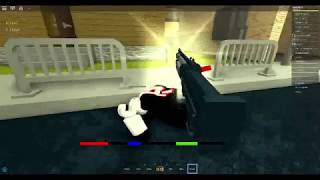 Roblox Les Rues RKing Partie 1 Ft. VVitched et W-ooski