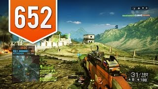 BATTLEFIELD 4 (PS4) - Road to Max Rank - Live Multiplayer Gameplay #652 - EPIC ENDING TO WIN!