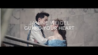 Guard Your Heart Lyrics (Jannine Weigel)