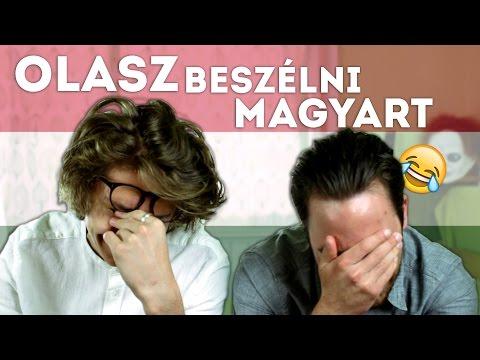 Matteo és a magyar nyelvtörők! :'D   IHNIH mp3 letöltés