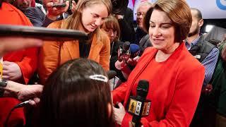 7th Democratic Presidential Debate in Des Moines, Iowa