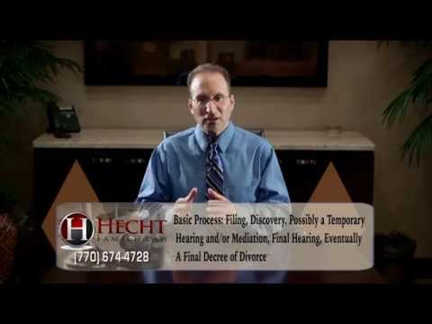 Best Atlanta Divorce Lawyer Atlanta Divorce Attorney Questions And Answers call Ed today at (770) 674-4728 or visit http://www.hechtfamilylaw.com/videos/ for more divorce videos.  Filing for divorce can certainly be a difficult task,...
