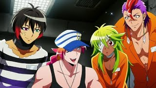 Anime Similar To Nanbaka