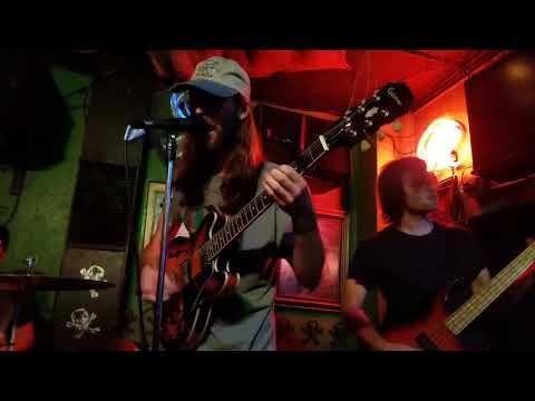 Bobby's Oar Live at The Kraken