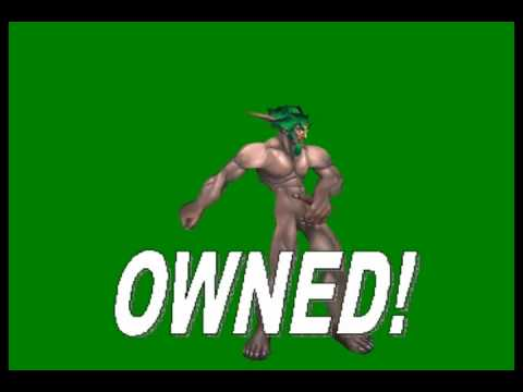 curvy night elf (WoW Nude Mod) from YouTube · Duration:  1 minutes 55 seconds
