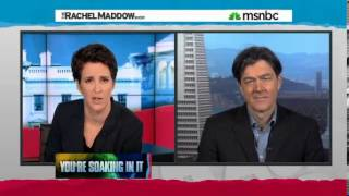 The Rachel Maddow Show:  BP and Corexit - You