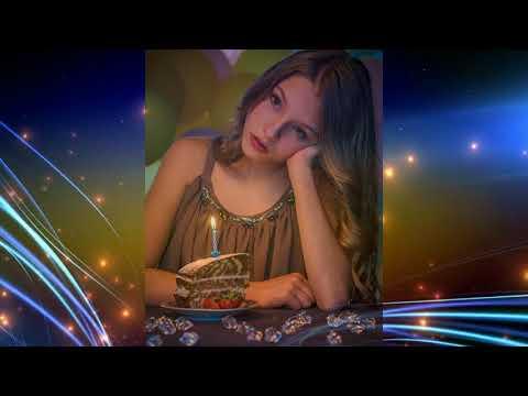 ♥ Ƹ̵̡Ӝ̵̨̄Ʒ ♥ ANIVERSARY SONG ~  George Skaroulis
