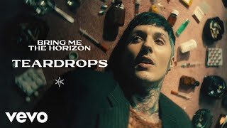 Download Bring Me The Horizon - Teardrops (Official Video)