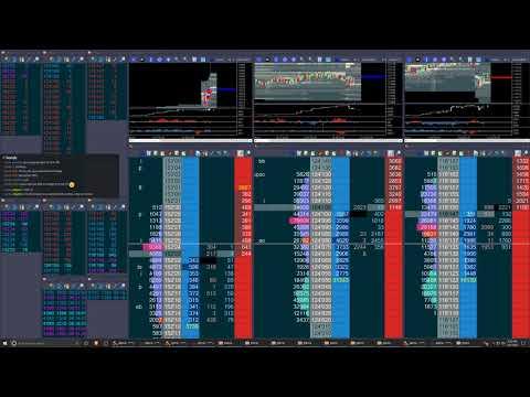 Trading ZB 30 Year Bond 2017 12 01