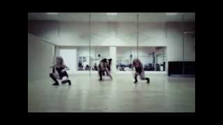Студия танца Яны Башмаковой
