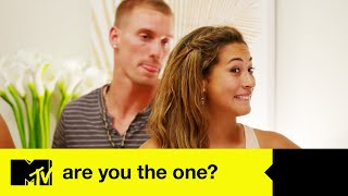 Are You The One? | Episode 4 (Complete) Season 1 | An Experiment Of Love