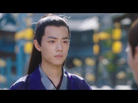 【肖戰 剪輯版】哦!我的皇帝陛下 05 - YouTube