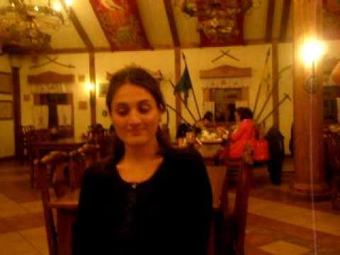 poltava- kazachok restaurant.AVI