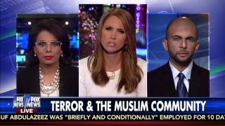 FoxNews: Ahmadiyya Muslim Community spokesperson Qasim Rashid on Chattanooga Shooting