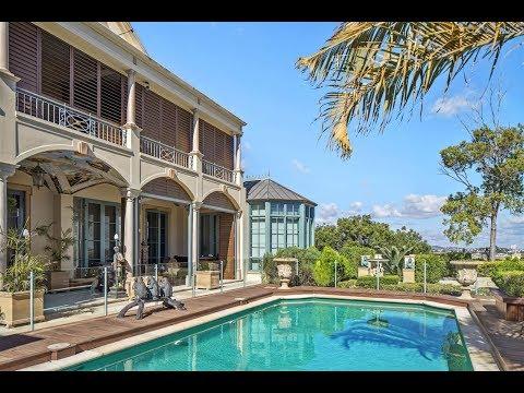 The Grand Bromley Estate in Brisbane, Australia