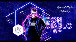 Don Diablo Mix 2019 - 2018|Don Diablo Mix Future House|Don Diablo Yearmix 2018 - 2017