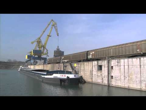 NEWS - Next Generation Inland Waterway Ship and Logistic System