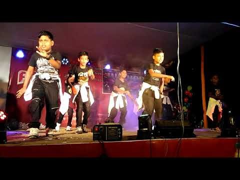 HIPHOP DANCE ACADEMY  PERFORMANCE Mera Hi Jalwa
