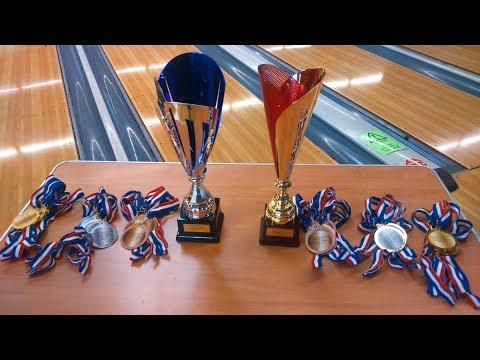 Championnats des Clubs Homme 2017 Bowling J 3 Juin 2017