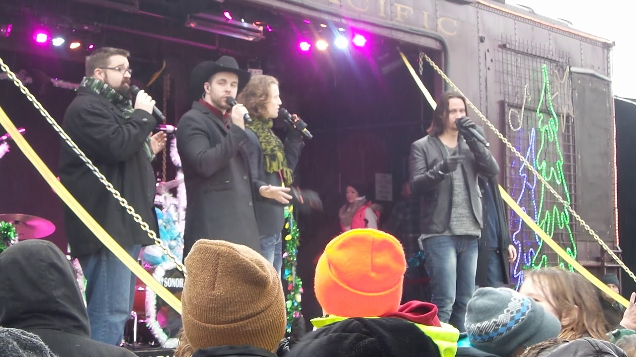 Download Home Free - Christmas Medley