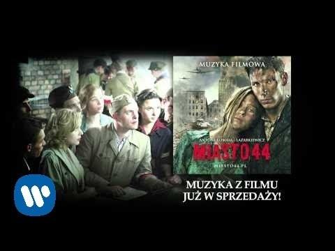 "Soundtrack ""Warsaw 44"""