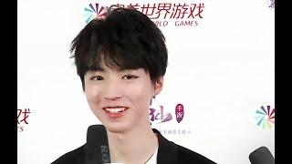 [Vietsub] Phỏng vấn Vương Tuấn Khải - Tencent video 06.04.18 thumbnail