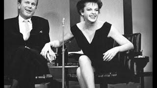 JUDY GARLAND Jack Paar Show Robert Goulet BEST QUALITY Judy