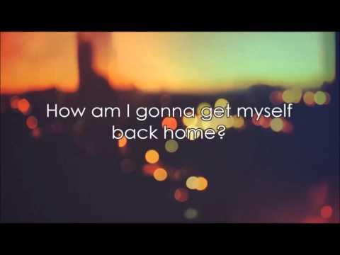 Bastille - Get Home (lyrics)
