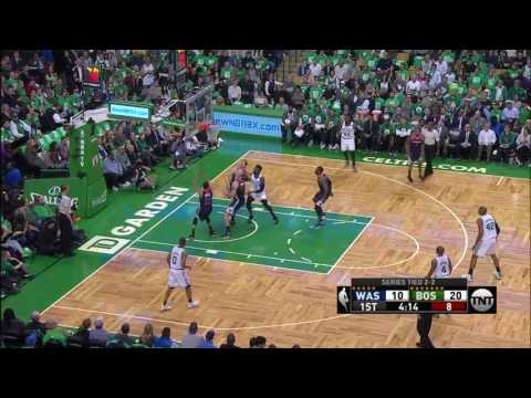 Wizards vs Celtics Game 7: Boston's Offensive Execution