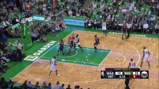 Wizards vs Celtics Game 7: Boston