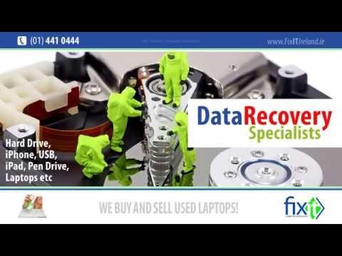iPhone Repair Dublin Computer Repair Dublin - Fix IT Computer Specialists
