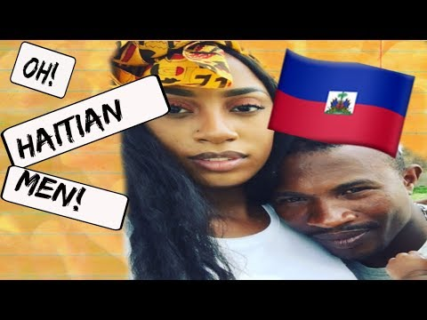 Dating A Haitian Man| What You Might Expect
