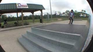 baytown skatepark