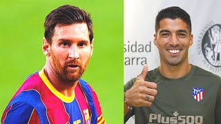 MESSI WENT CRAZY after SUAREZ transfer to Atletico Madrid! This is HOW Messi REACT! vs Bartomeu