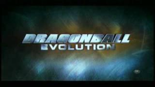 DRAGONBALL EVOLUTION オフィシャルトレーラー thumbnail