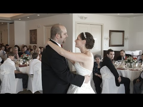 Wedding at Twelve Oaks Mansion in Mars PA - Pifemaster Productions Disc Jockey
